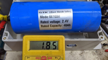 gtk lithium titanate battery review